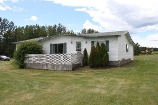 Photo 2: 3408 Twp Rd 551A: Rural Lac Ste. Anne County House for sale : MLS®# E4118422