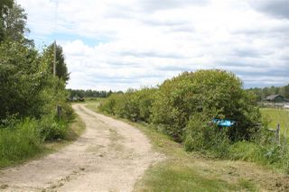Photo 1: 3408 Twp Rd 551A: Rural Lac Ste. Anne County House for sale : MLS®# E4118422