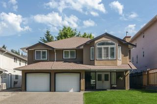 """Main Photo: 3269 MASON Avenue in Coquitlam: Burke Mountain House for sale in """"OXFORD HEIGHTS"""" : MLS®# R2287751"""