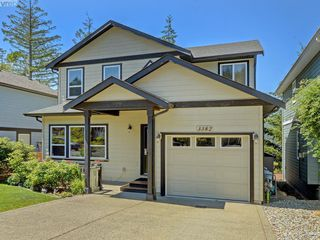 Photo 21: 3382 Turnstone Dr in VICTORIA: La Happy Valley Single Family Detached for sale (Langford)  : MLS®# 792713