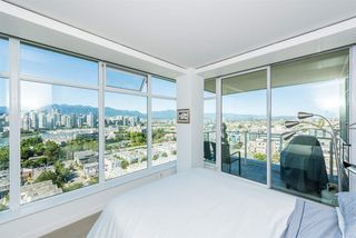Photo 10: 1503 2411 HEATHER Street in Vancouver: Fairview VW Condo for sale (Vancouver West)  : MLS®# R2290956