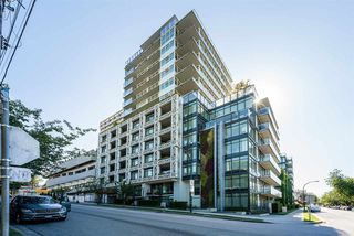 Photo 1: 1503 2411 HEATHER Street in Vancouver: Fairview VW Condo for sale (Vancouver West)  : MLS®# R2290956