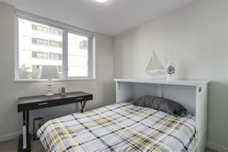 """Photo 14: 1107 1009 HARWOOD Street in Vancouver: West End VW Condo for sale in """"MODERN"""" (Vancouver West)  : MLS®# R2292146"""