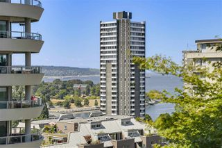 """Photo 16: 1107 1009 HARWOOD Street in Vancouver: West End VW Condo for sale in """"MODERN"""" (Vancouver West)  : MLS®# R2292146"""