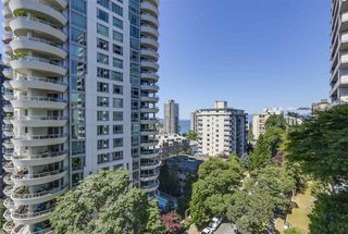 """Photo 19: 1107 1009 HARWOOD Street in Vancouver: West End VW Condo for sale in """"MODERN"""" (Vancouver West)  : MLS®# R2292146"""