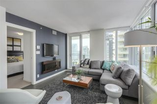 """Photo 4: 1107 1009 HARWOOD Street in Vancouver: West End VW Condo for sale in """"MODERN"""" (Vancouver West)  : MLS®# R2292146"""