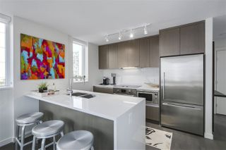 """Photo 6: 1107 1009 HARWOOD Street in Vancouver: West End VW Condo for sale in """"MODERN"""" (Vancouver West)  : MLS®# R2292146"""