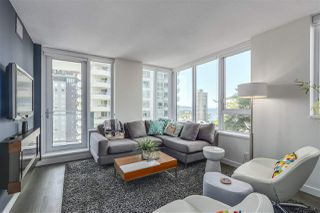 """Photo 3: 1107 1009 HARWOOD Street in Vancouver: West End VW Condo for sale in """"MODERN"""" (Vancouver West)  : MLS®# R2292146"""