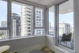 """Photo 11: 1107 1009 HARWOOD Street in Vancouver: West End VW Condo for sale in """"MODERN"""" (Vancouver West)  : MLS®# R2292146"""