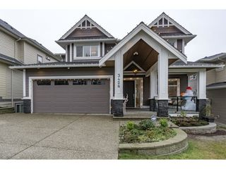 Photo 3: 3428 PRITCHETT Place in Coquitlam: Burke Mountain House for sale : MLS®# R2292556