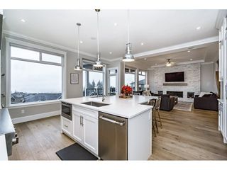 Photo 10: 3428 PRITCHETT Place in Coquitlam: Burke Mountain House for sale : MLS®# R2292556