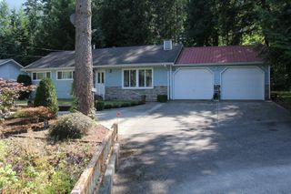Photo 1: 100 FORREST Crescent in Hope: Hope Center House for sale : MLS®# R2294756