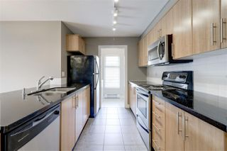 "Photo 3: 409 3260 ST JOHNS Street in Port Moody: Port Moody Centre Condo for sale in ""THE SQUARE"" : MLS®# R2298360"