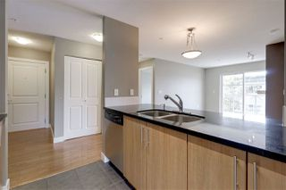 "Photo 5: 409 3260 ST JOHNS Street in Port Moody: Port Moody Centre Condo for sale in ""THE SQUARE"" : MLS®# R2298360"