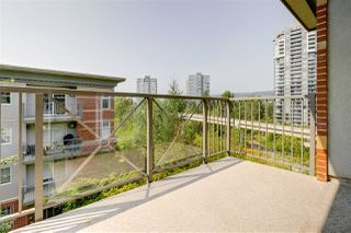 "Photo 18: 409 3260 ST JOHNS Street in Port Moody: Port Moody Centre Condo for sale in ""THE SQUARE"" : MLS®# R2298360"