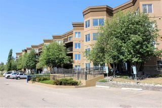 Main Photo: 121 530 HOOKE Road in Edmonton: Zone 35 Condo for sale : MLS®# E4127918