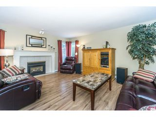 "Photo 5: 2 32165 7TH Avenue in Mission: Mission BC Townhouse for sale in ""Cherry Lane"" : MLS®# R2303587"