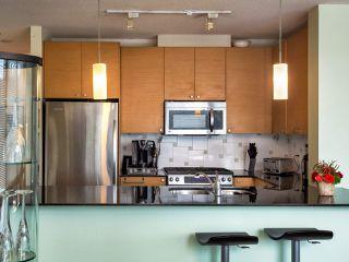 "Photo 3: 304 400 CAPILANO Road in Port Moody: Port Moody Centre Condo for sale in ""ARIA II"" : MLS®# R2306263"