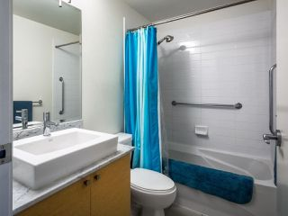 "Photo 10: 304 400 CAPILANO Road in Port Moody: Port Moody Centre Condo for sale in ""ARIA II"" : MLS®# R2306263"