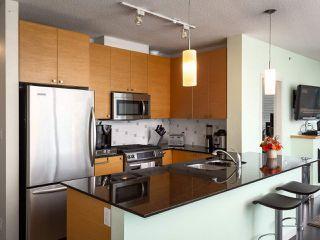 "Photo 4: 304 400 CAPILANO Road in Port Moody: Port Moody Centre Condo for sale in ""ARIA II"" : MLS®# R2306263"