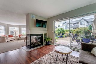 "Main Photo: 108 22611 116 Avenue in Maple Ridge: East Central Condo for sale in ""ROSEWOOD CT."" : MLS®# R2310147"