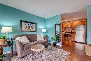 """Photo 11: 108 22611 116 Avenue in Maple Ridge: East Central Condo for sale in """"ROSEWOOD CT."""" : MLS®# R2310147"""