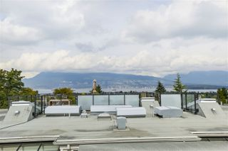 """Photo 19: 401 3637 W 17TH Avenue in Vancouver: Dunbar Townhouse for sale in """"HIGHBURY HOUSE"""" (Vancouver West)  : MLS®# R2311550"""