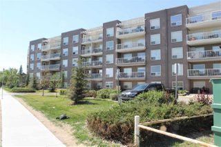Main Photo: 104 17404 64 Avenue in Edmonton: Zone 20 Condo for sale : MLS®# E4131987