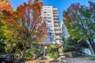 "Photo 19: 702 1219 HARWOOD Street in Vancouver: West End VW Condo for sale in ""CHELSEA"" (Vancouver West)  : MLS®# R2313439"