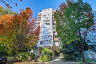 "Photo 20: 702 1219 HARWOOD Street in Vancouver: West End VW Condo for sale in ""CHELSEA"" (Vancouver West)  : MLS®# R2313439"