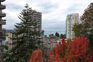 "Photo 16: 702 1219 HARWOOD Street in Vancouver: West End VW Condo for sale in ""CHELSEA"" (Vancouver West)  : MLS®# R2313439"