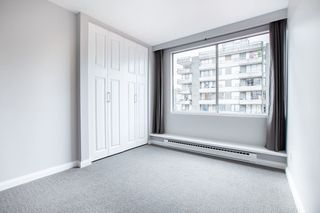 "Photo 11: 702 1219 HARWOOD Street in Vancouver: West End VW Condo for sale in ""CHELSEA"" (Vancouver West)  : MLS®# R2313439"