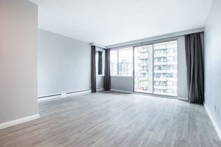 "Photo 2: 702 1219 HARWOOD Street in Vancouver: West End VW Condo for sale in ""CHELSEA"" (Vancouver West)  : MLS®# R2313439"