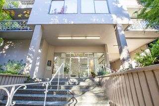 "Photo 18: 702 1219 HARWOOD Street in Vancouver: West End VW Condo for sale in ""CHELSEA"" (Vancouver West)  : MLS®# R2313439"
