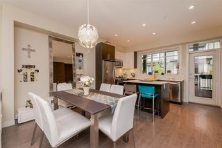 """Photo 7: 107 2135 HERITAGE PARK Lane in North Vancouver: Seymour NV Townhouse for sale in """"LODEN GREEN"""" : MLS®# R2319189"""