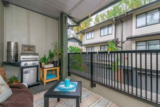 """Photo 17: 107 2135 HERITAGE PARK Lane in North Vancouver: Seymour NV Townhouse for sale in """"LODEN GREEN"""" : MLS®# R2319189"""