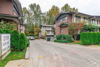 """Photo 18: 107 2135 HERITAGE PARK Lane in North Vancouver: Seymour NV Townhouse for sale in """"LODEN GREEN"""" : MLS®# R2319189"""