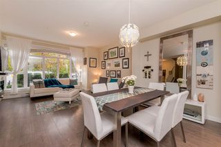 """Photo 8: 107 2135 HERITAGE PARK Lane in North Vancouver: Seymour NV Townhouse for sale in """"LODEN GREEN"""" : MLS®# R2319189"""
