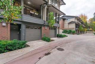 """Photo 20: 107 2135 HERITAGE PARK Lane in North Vancouver: Seymour NV Townhouse for sale in """"LODEN GREEN"""" : MLS®# R2319189"""