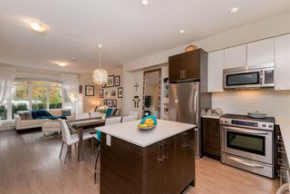 """Photo 11: 107 2135 HERITAGE PARK Lane in North Vancouver: Seymour NV Townhouse for sale in """"LODEN GREEN"""" : MLS®# R2319189"""