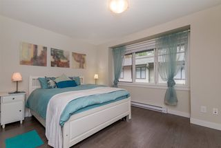 """Photo 13: 107 2135 HERITAGE PARK Lane in North Vancouver: Seymour NV Townhouse for sale in """"LODEN GREEN"""" : MLS®# R2319189"""