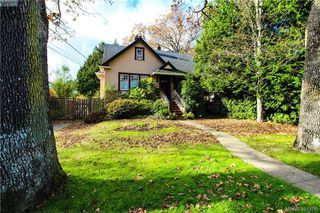 Main Photo: 1428 Oliver Street in VICTORIA: OB South Oak Bay Single Family Detached for sale (Oak Bay)  : MLS®# 401496