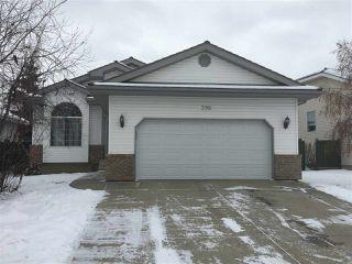 Main Photo: 398 BLACKBURN Drive E in Edmonton: Zone 55 House for sale : MLS®# E4135274