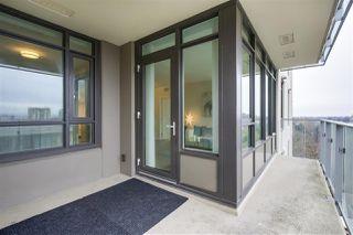 """Photo 16: 1208 7368 GOLLNER Avenue in Richmond: Brighouse Condo for sale in """"CARRERA"""" : MLS®# R2322330"""