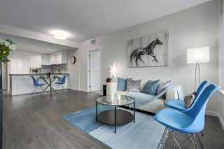 """Photo 2: 1208 7368 GOLLNER Avenue in Richmond: Brighouse Condo for sale in """"CARRERA"""" : MLS®# R2322330"""