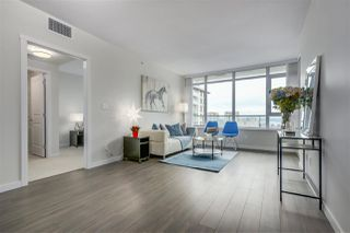 """Photo 3: 1208 7368 GOLLNER Avenue in Richmond: Brighouse Condo for sale in """"CARRERA"""" : MLS®# R2322330"""
