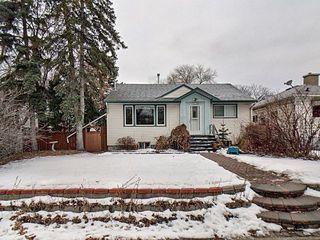 Main Photo: 11638 70 Street in Edmonton: Zone 09 House for sale : MLS®# E4137035