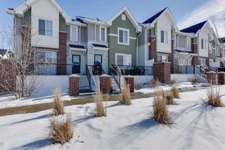 Main Photo: 50 2336 ASPEN Trail: Sherwood Park Townhouse for sale : MLS®# E4137188