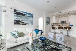 """Photo 9: 1105 199 VICTORY SHIP Way in North Vancouver: Lower Lonsdale Condo for sale in """"TROPHY AT THE PIER"""" : MLS®# R2325981"""