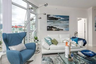 """Photo 7: 1105 199 VICTORY SHIP Way in North Vancouver: Lower Lonsdale Condo for sale in """"TROPHY AT THE PIER"""" : MLS®# R2325981"""